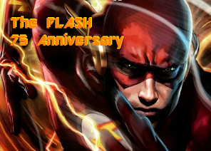 Flash Anniversary