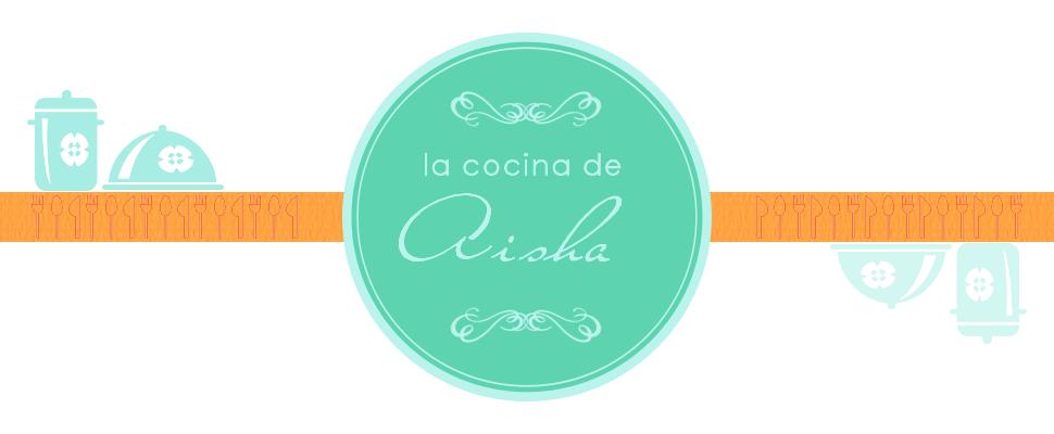 La cocina de Aisha