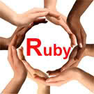 I&#39;m a Member of Ruby for Women