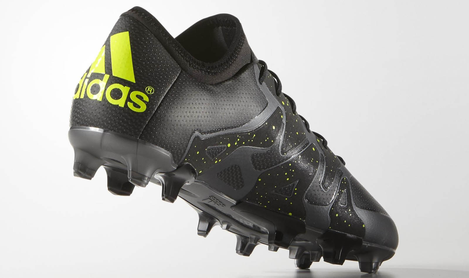 black adidas x 20152016 boots released footy headlines