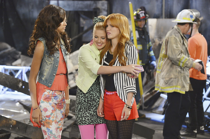 Shake It Up Returns Oct. 14th With Season 3 Premier title=