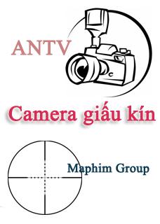 Camera giấu kín