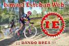 Web oficial de Ismael Esteban