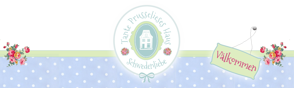 Tante Prusselieses Haus