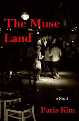 THE MUSE LAND, by Paris Kim
