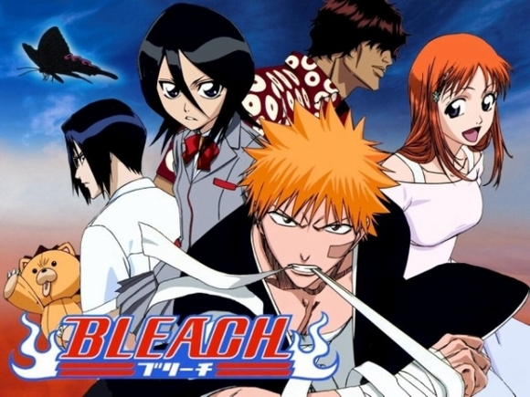 Watch Bleach Episodes Online