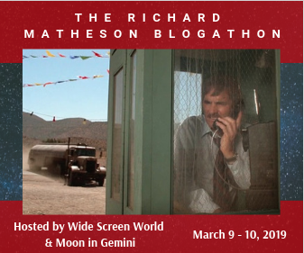 Richard Matheson Blogathon