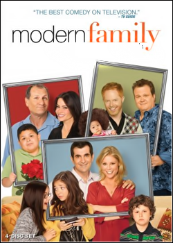 Modern Family S02E23 – HdTv – RMVB Legendado