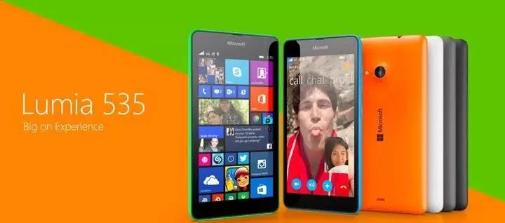 Review perbandingan, spesifikasi, kelebihan dan kekurangan Microsoft Lumia 535 vs Redmi 1s dan Moto G 1st gen