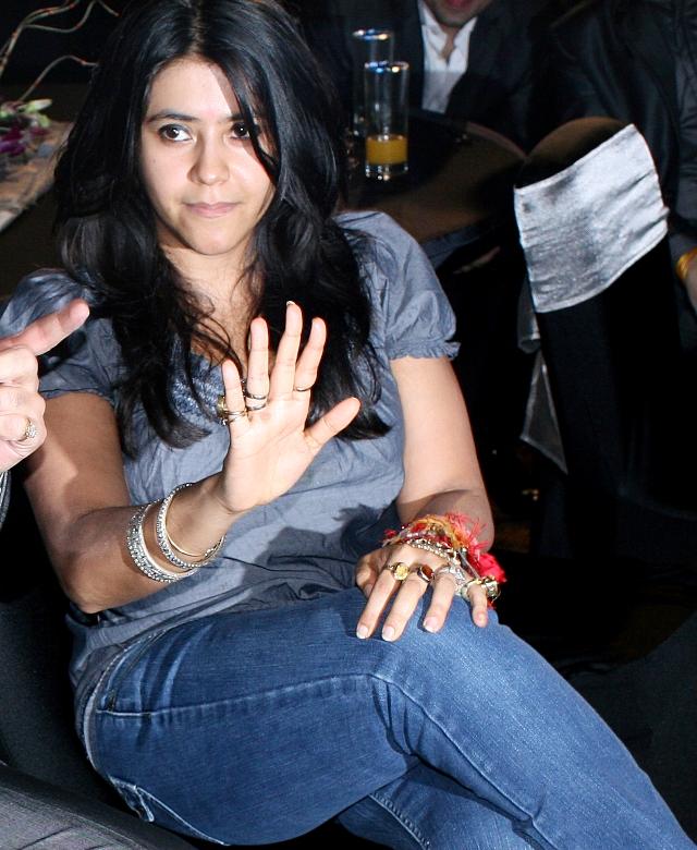 3 raunchy videos from Ekta Kapoors