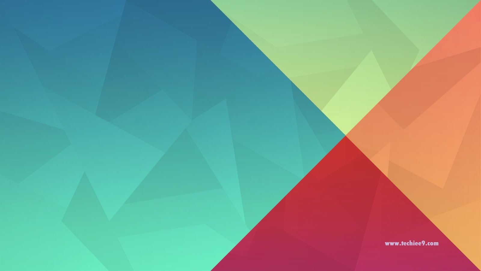 Google Android Kitkat  Default Wallpaper Download