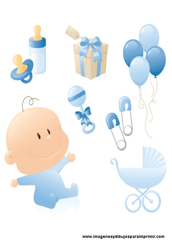 Imagenes de bebes - Dibujos pared bebe ...