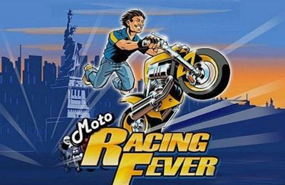 Download Free Moto Racing Fever Game For iPad, iPhone, iPod iOS