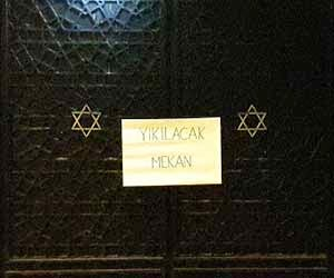 Yahudiler Kaçıyor
