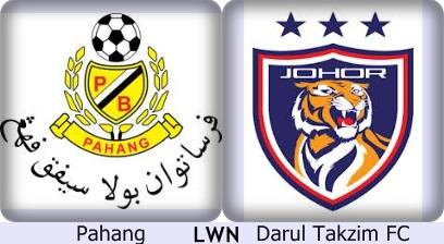Bola Sepak : Jadual Perlawanan Separuh Akhir Piala FA Malaysia 2013