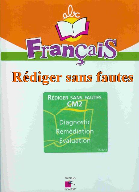 La Faculte Telecharger Livre Francais Rediger Sans Fautes
