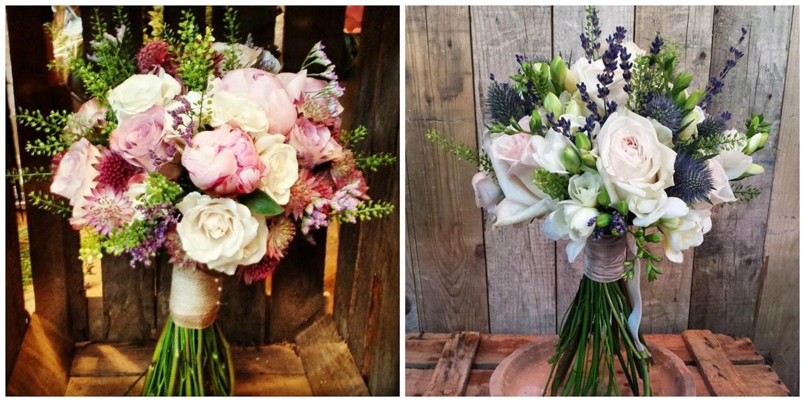 ramos de novia originales decoracion floral sally l hambleton blog bodas mi boda gratis
