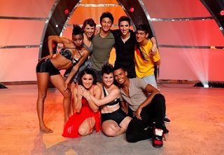 Recap/Review of So You Think You Can Dance - Season 8 - Top 8 Results Episode by freshfromthe.com