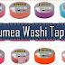 Lumea benzilor adezive - washie tape