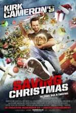 Saving Christmas (2014) DVDRip Subtitulados