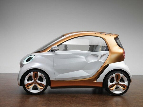 tinay eco friendly car concept