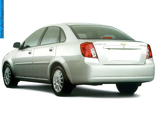 chevrolet optra car 2013 exhaust - صور شكمان سيارة شيفروليه اوبترا 2013