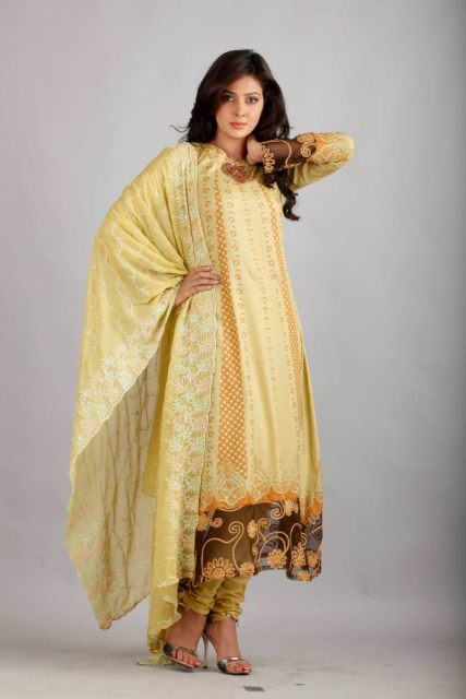 Dawood jami Motif Embroidery eid summer lawn dresses for women