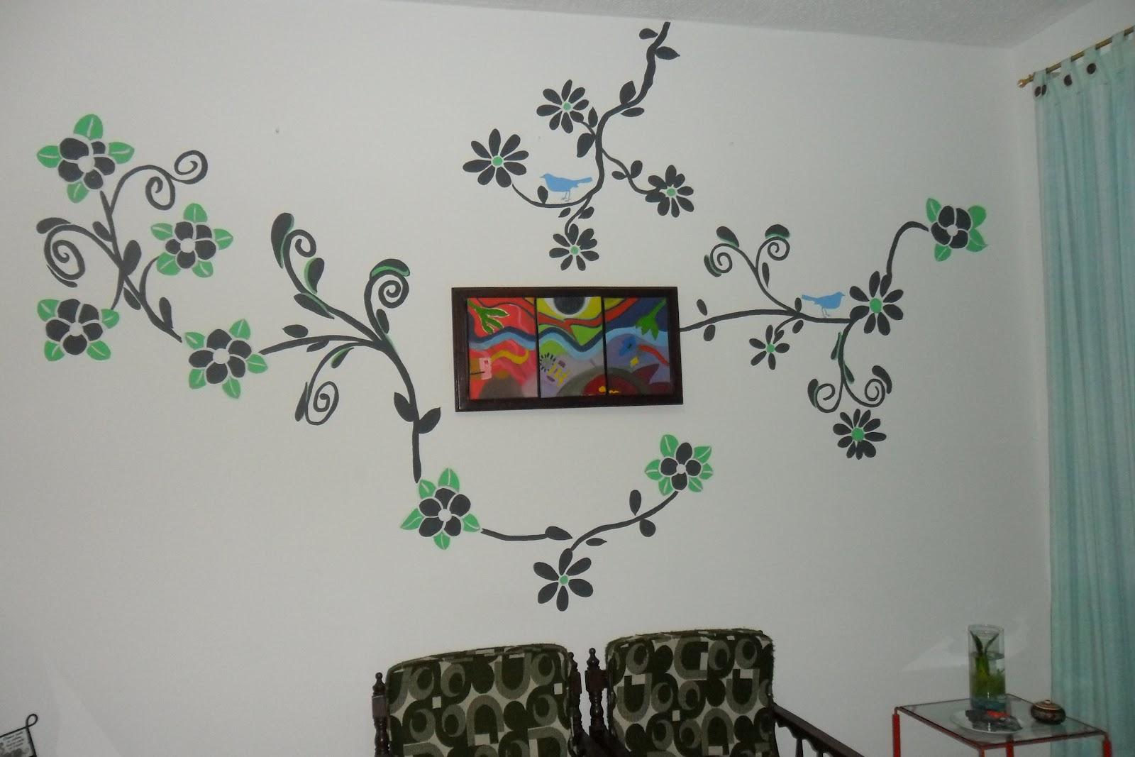 Decoraciones para el hogar nuevas tendencias para decorar - Ultimas tendencias en decoracion de paredes ...