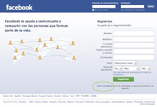 ... Mundo: Los jóvenes se van de Facebook porque hay demasiados adultos