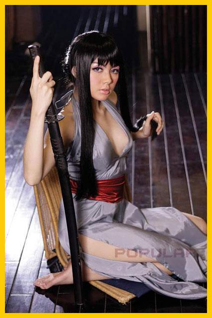 Sexy Vicky Shu Hot