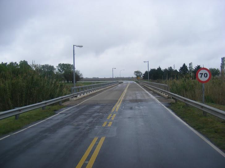 Expedición Puentes del Río Carcarañá