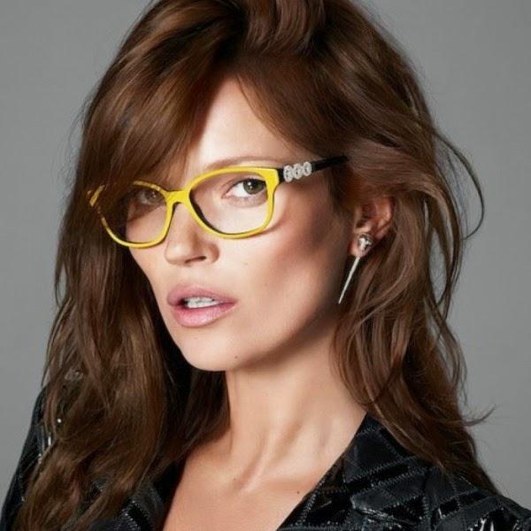 Cortes de cabello para ninas con lentes