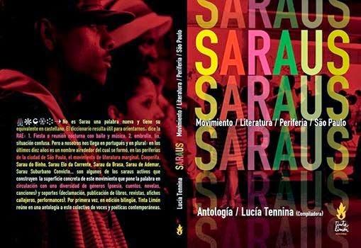 Saraus - Antologia Poética