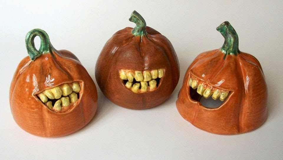 https://www.etsy.com/listing/198963252/ceramic-zombie-pumpkin-pumpkin-with?