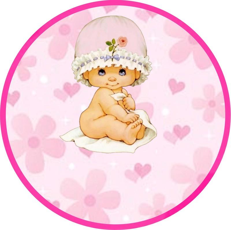 Nany decoraciones invitaciones de baby shower - Baby shower de nina ...