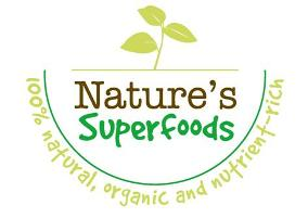 Nature's Superfoods