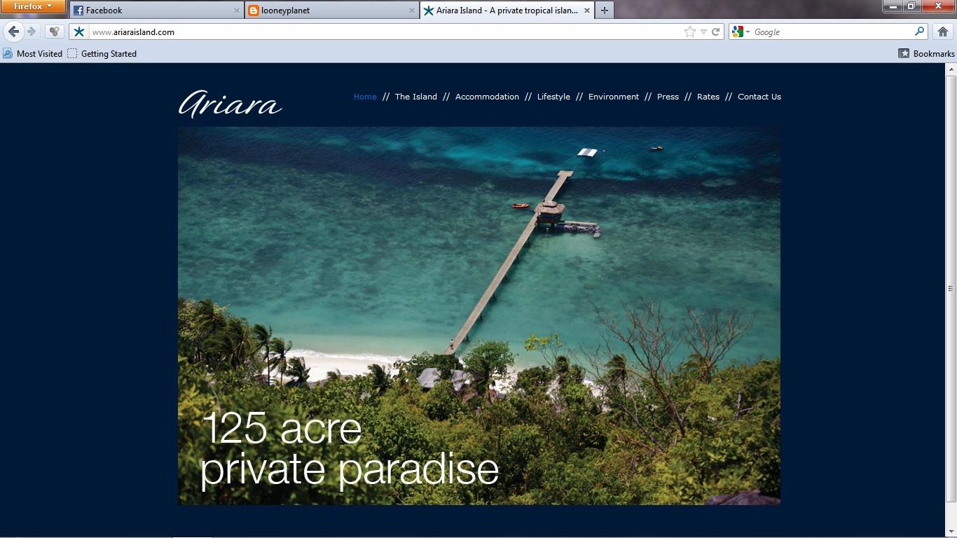 travel tourism palawan named best island world again