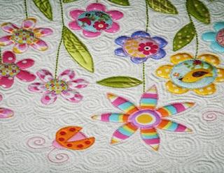 Kerajinan kain perca: Quilting for beginners2