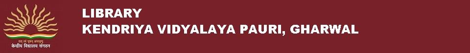 KV PAURI GHARWAL