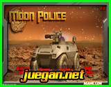 policia lunar