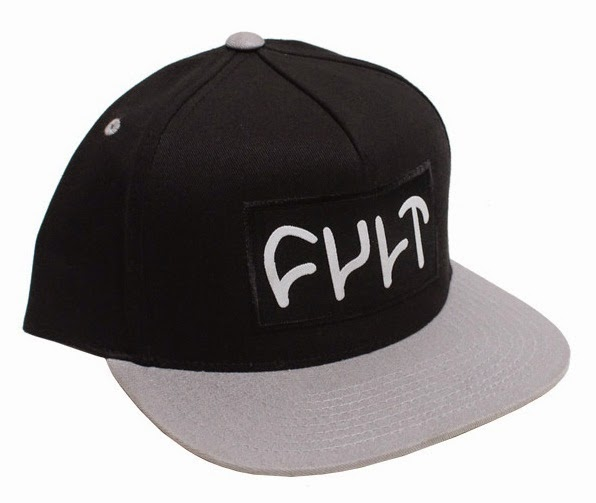 Gorra CULT patch $45.000