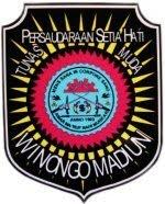 lambang perguruan Persaudaraan Setia Hati Winongo