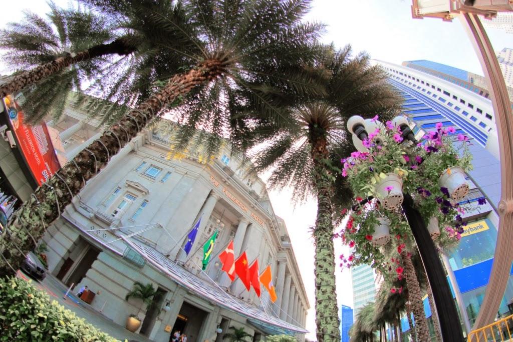 wisata ke singapura gratis