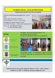 Ginastica Sénior 2012-213