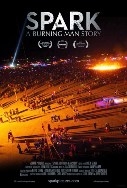 Spark: A Burning Man Story (2013)
