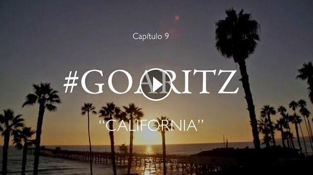 GOARITZ - Teaser California