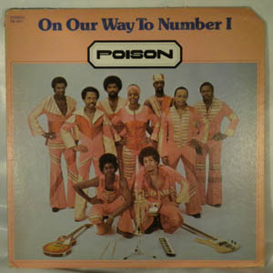 Poison - On Our Way To Number One (Funk)