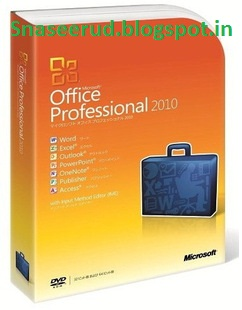 Microsoft 2010 Full Version