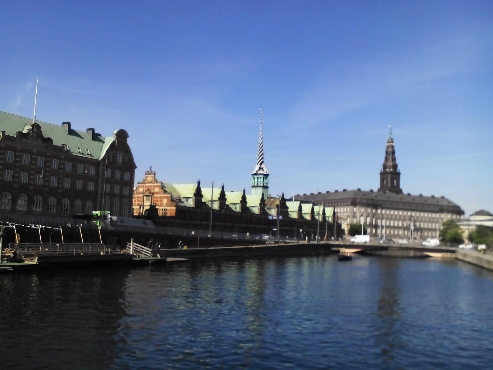 Copenhagen Giugno 2018