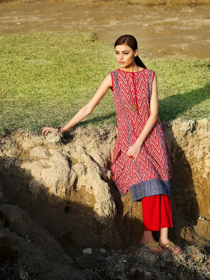 Khaadi collection 2015